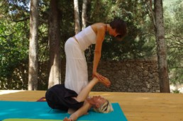 Yoga Thai Bodywork